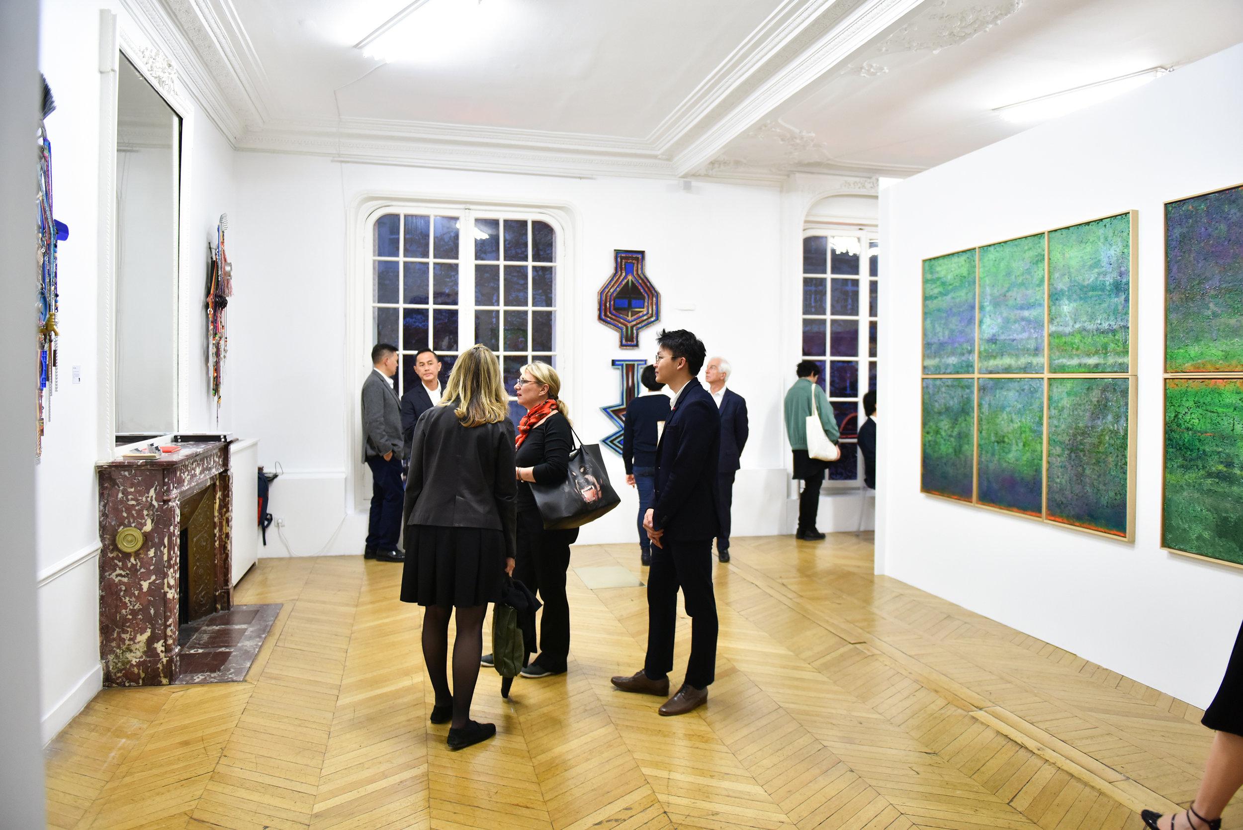 Richard Koh Fine Art. ASIA NOW 2017