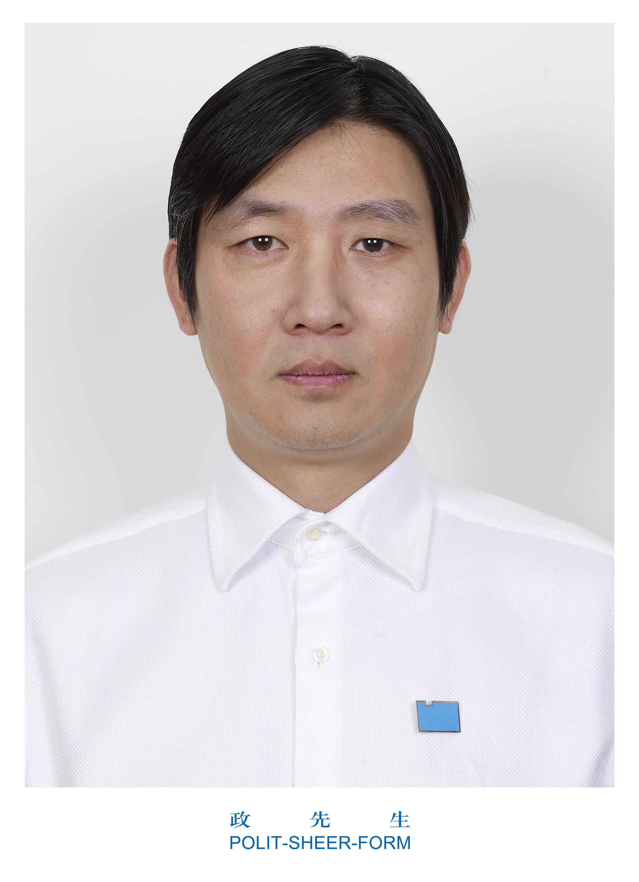 Mr Zheng  - by Polit-Sheer-Form Office (PSFO)