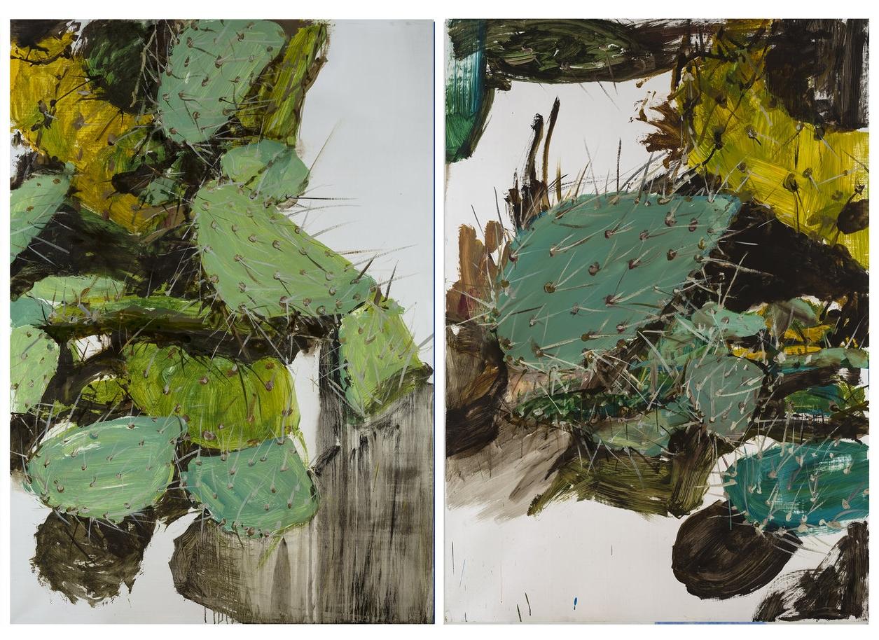 SHIFT - by Kang Lei and Du Haijun