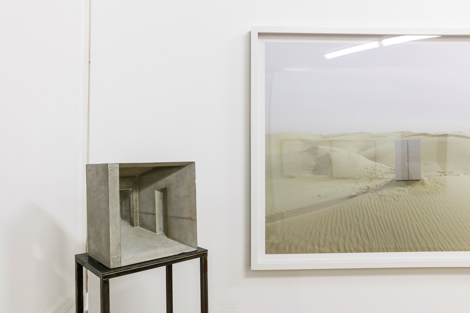 Tang Contemporary, Asia Now, Paris (18–22 October 2017). Courtesy Ocula. Photo 3 Charles Roussel..jpg