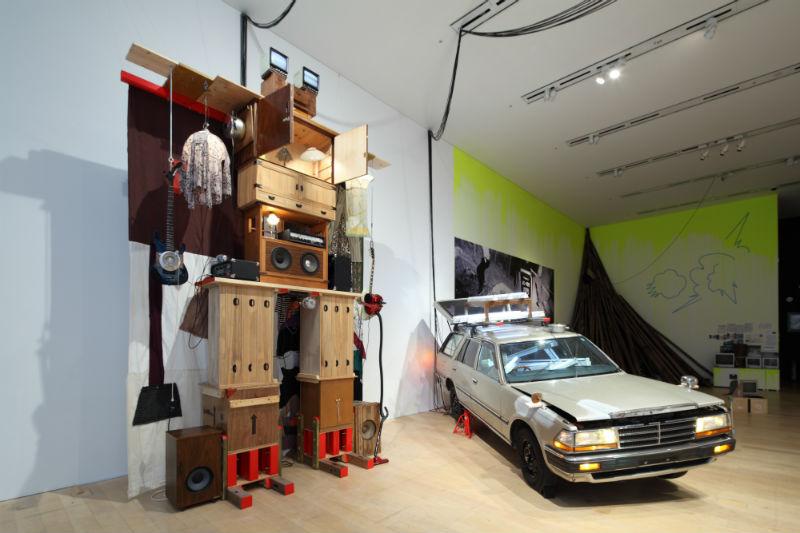 Roppongi Crossing 2019 Prelude, le Mori Art Museum