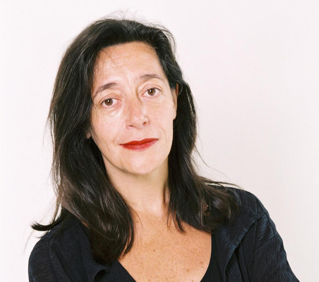 Catherine David