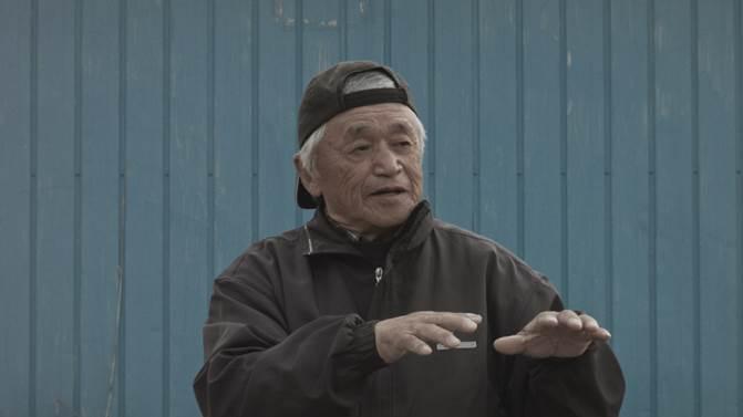 Yu Araki & Daniel Jacoby - Mountain Plain Mountain (video, ES, JP, NL, 2018, 21min)