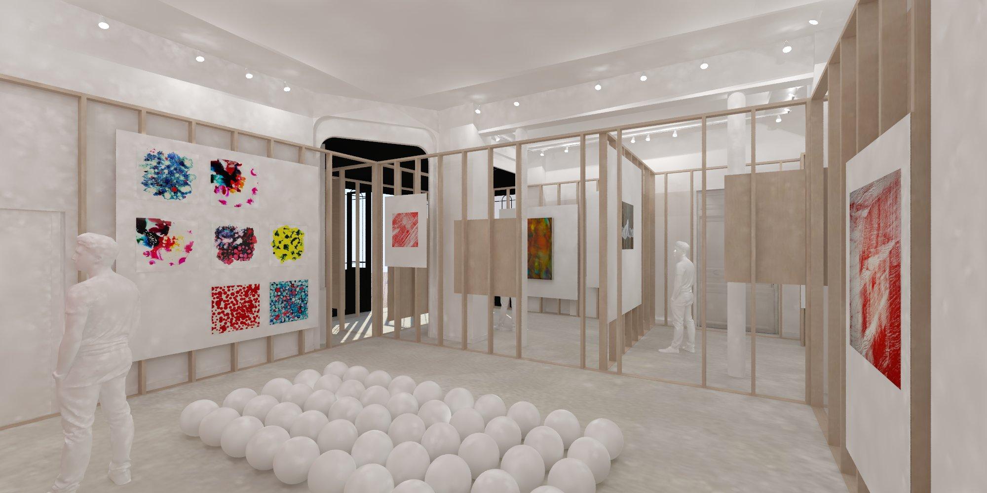 Japanese Platform designed bySou Fujimoto Architects -