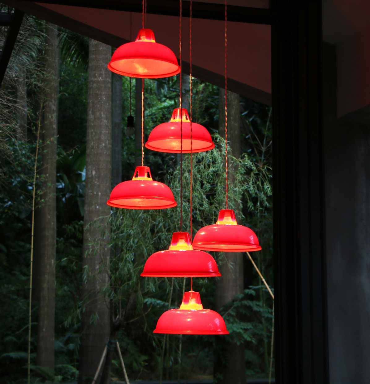 Jun Yang,  Lamp House  ©️ Authors, the shop, 2019