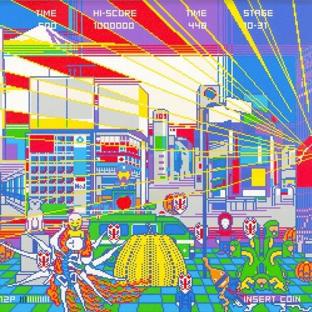 City Pop - Présenté par Julien Sato- TOKYOITE