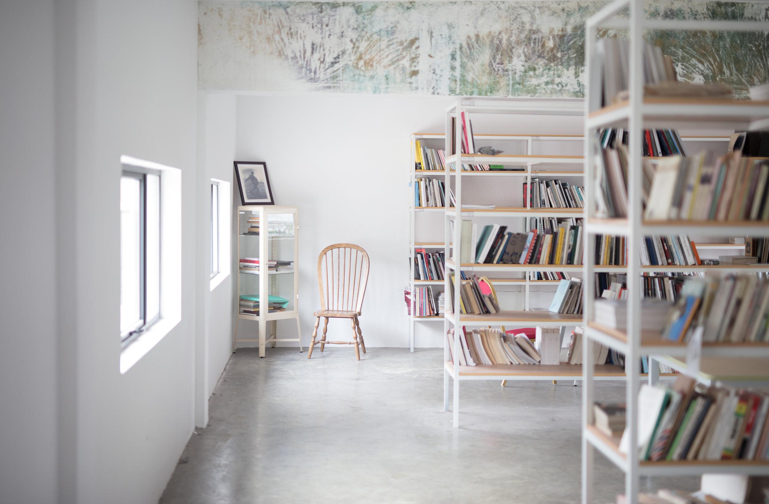 Book Corner - La Maison De ZJiazazhi (JZZP)Le Plac'Art Photo