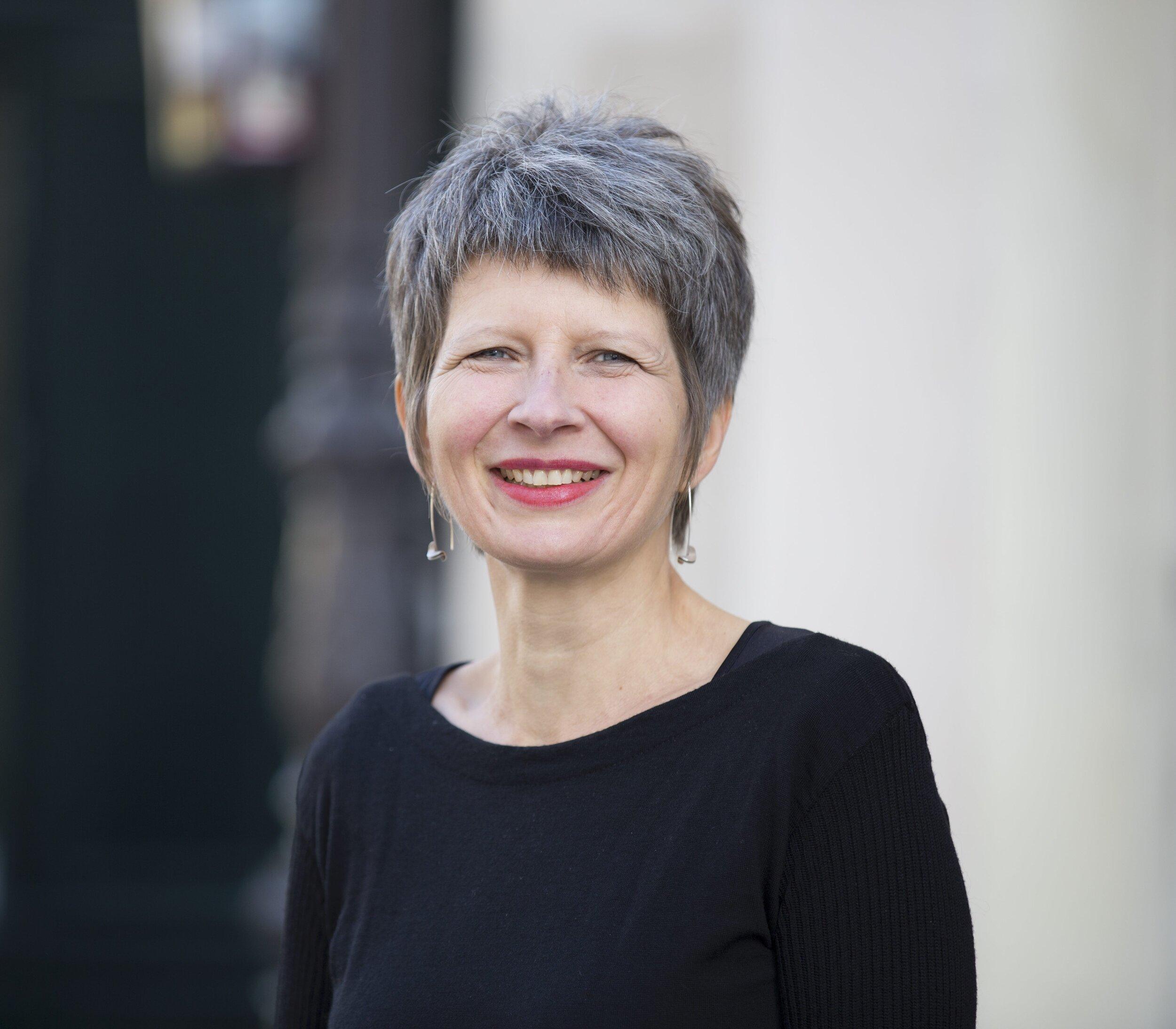 Maria Lund. Image courtesy Helene Schmitz, 11.2013