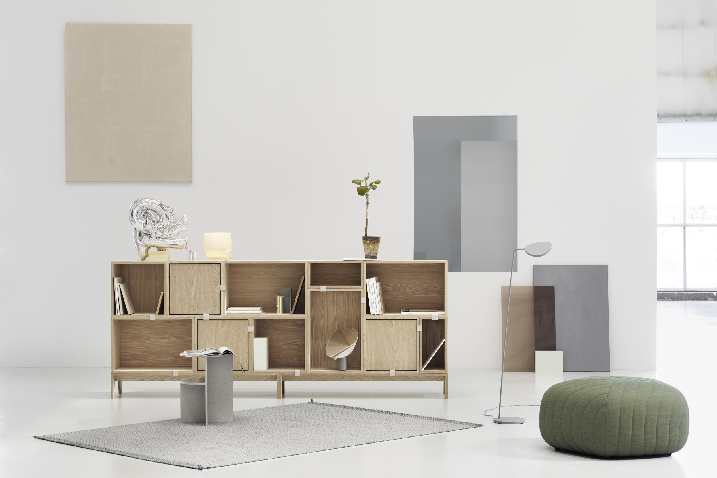 Stacked-Oak-Config-7-Half-Side-Table-Five-remix-993-Leaf-Mimic-Ply-Cosy-In-White-Landscape-org.jpg