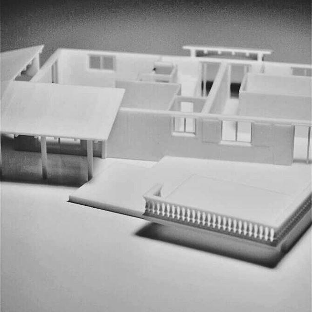 Wir können jedes Gebäude in 3d drucken. Und das um ein vielfaches günstiger als bei Modellierern.  #_planbude_ #readyfor #3dprinting #architecture #buildings