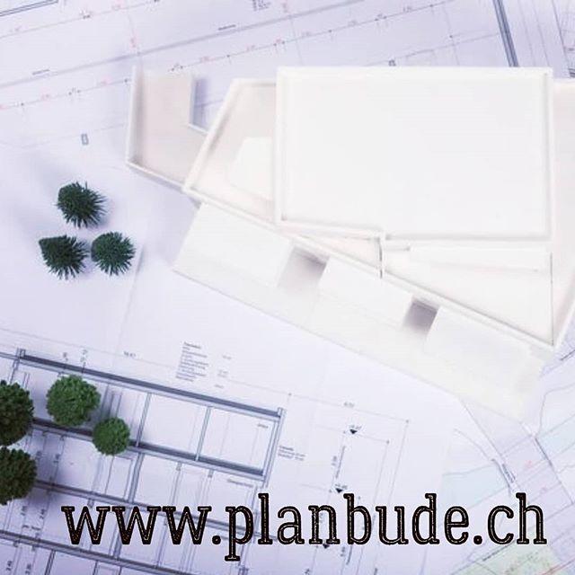 #_planbude_ #website #dittingen #architektur  http://www.planbude.ch