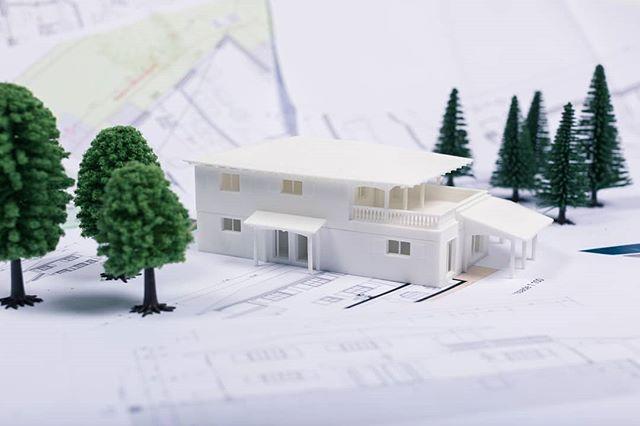 Guten Morgen zusammen! Seid ihr auch so motiviert wie wir? 😁 #_planbude_ #architektur #konzept #planung #visualisierung #3ddruck