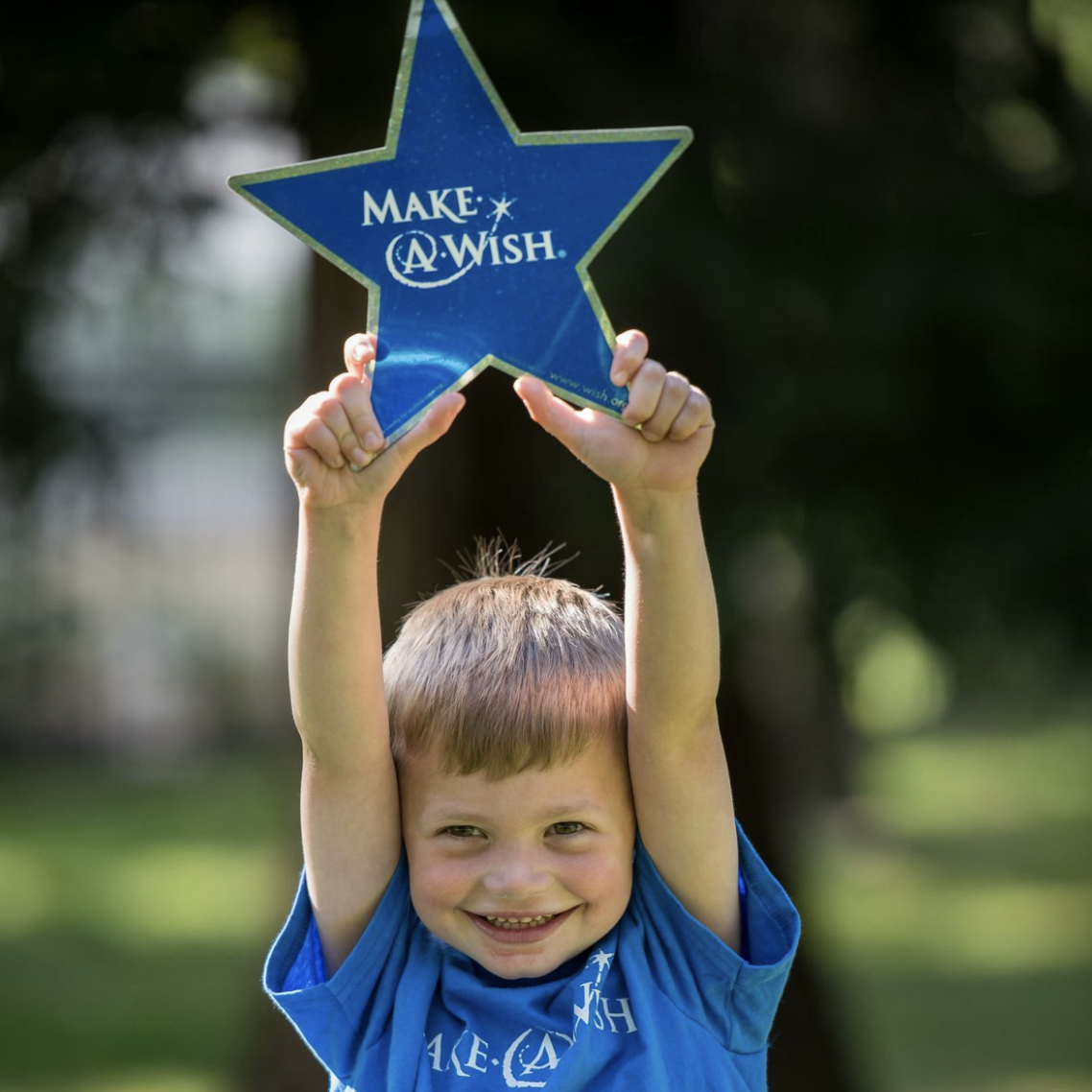 Make a Wish - Make a Wish for a child