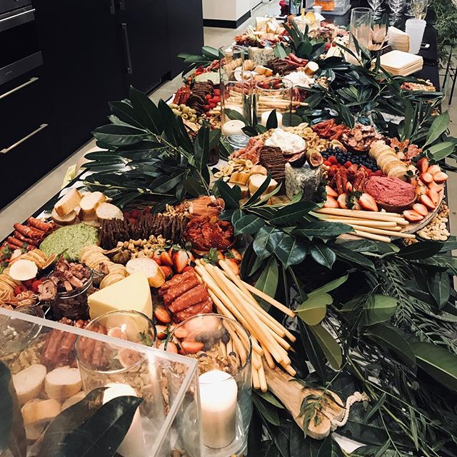 WHAT.A.MONTH! Ahhhhh Melbourne we love you! Grazing tables are life. Right 😉🧀🧀🧀 Contact us to help with your next event! August and September are looking  busy ladies and gentleman! Don't miss out 💯💯💯