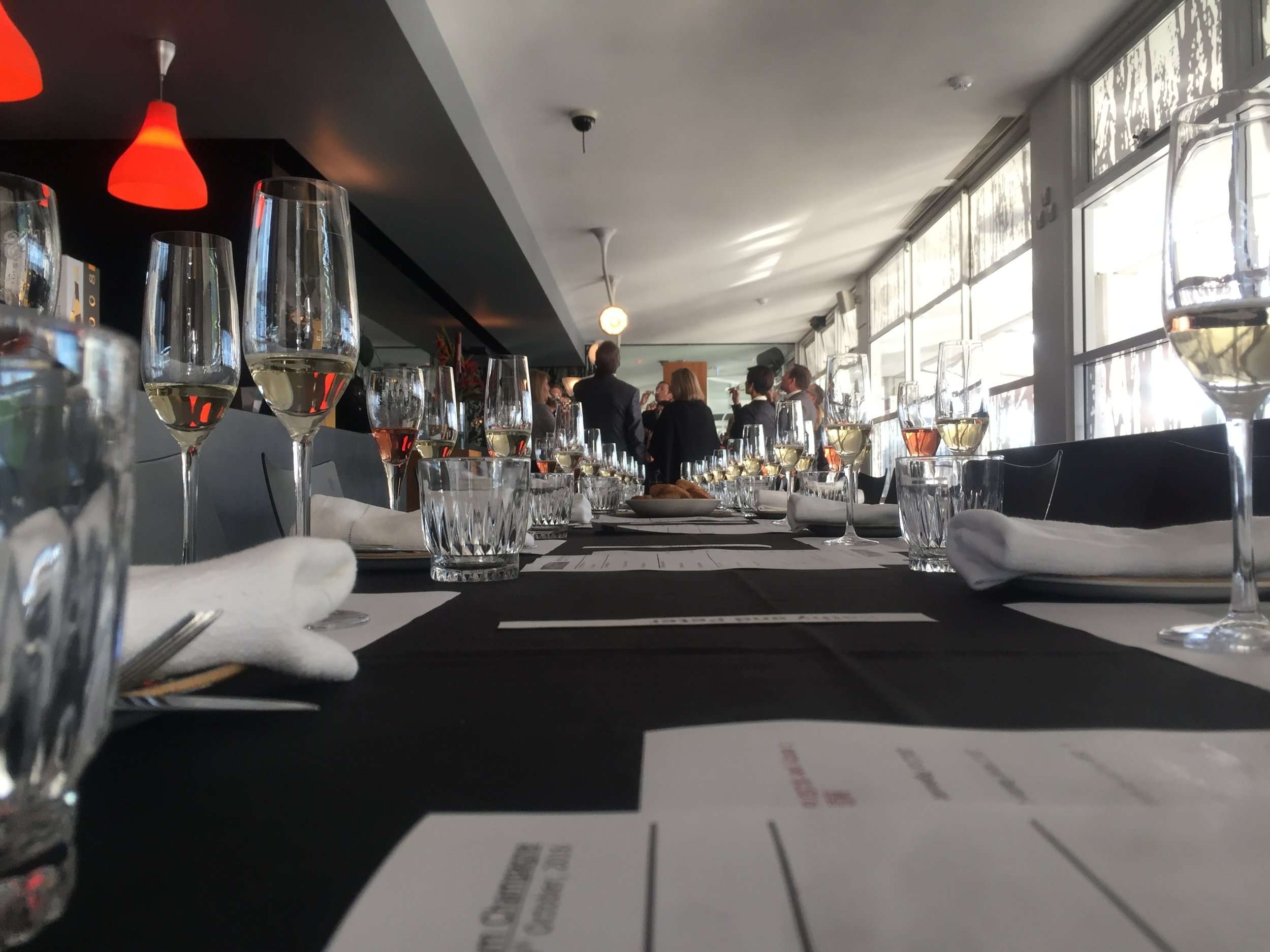 Corporate Functions - We at Cool Wine specialize in catering to all your corporate function needs. For any inquiries please fill out the form below.