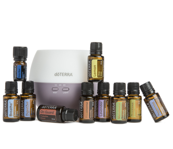 BUY DOTERRA WHOLESALE AND VAT FREE