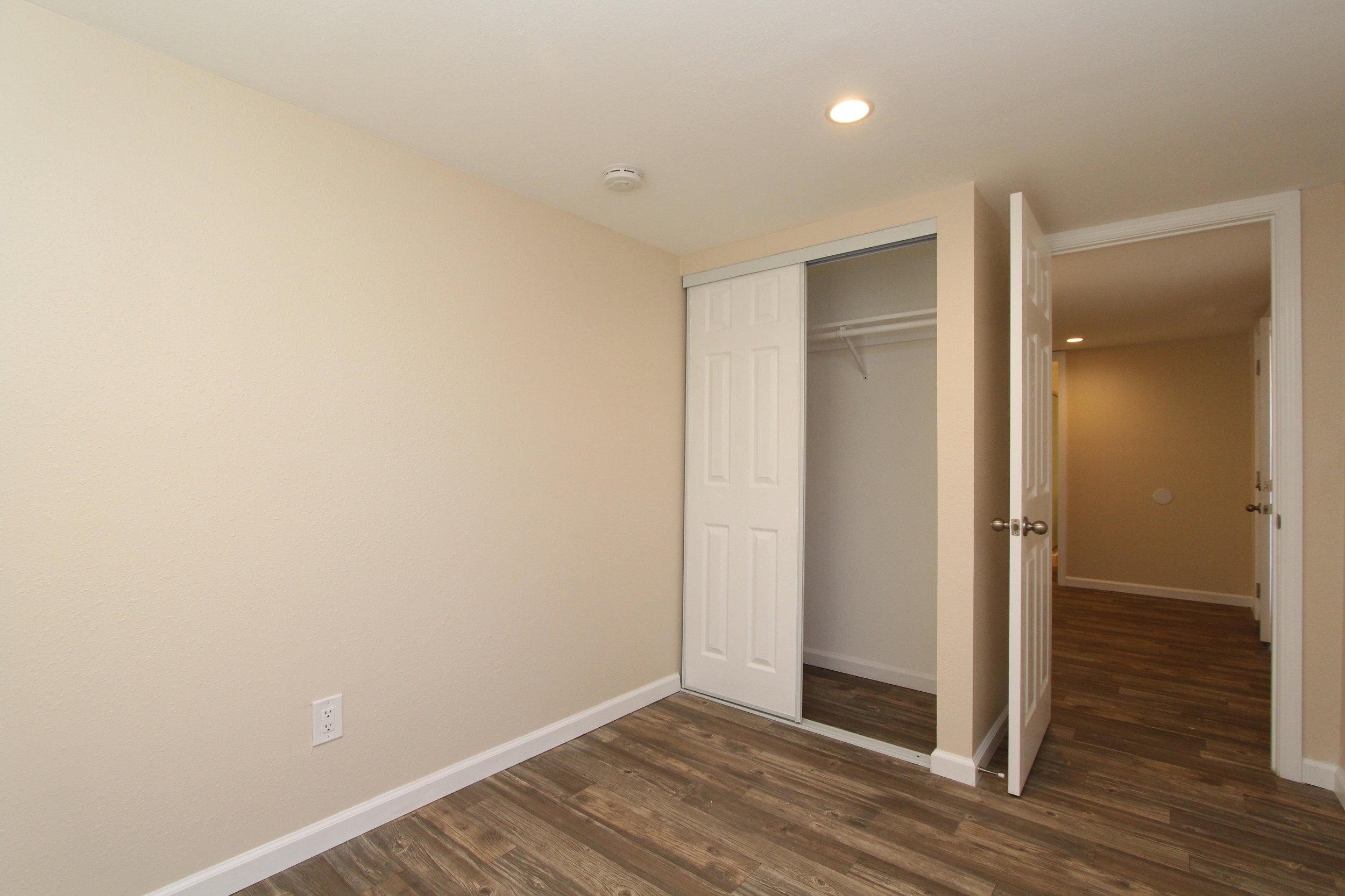 Finished - Bedroom 3