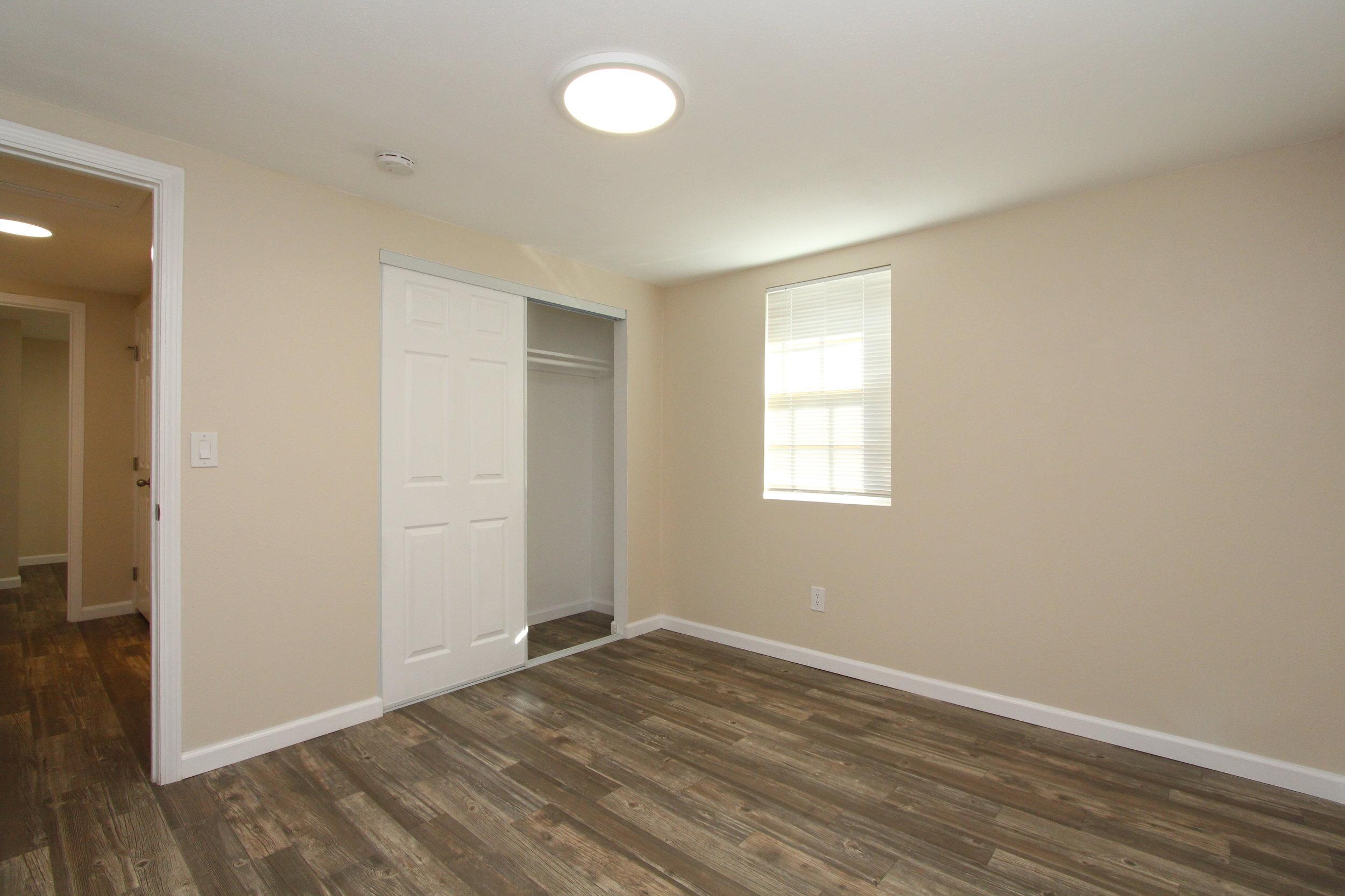 Finished - Bedroom 2