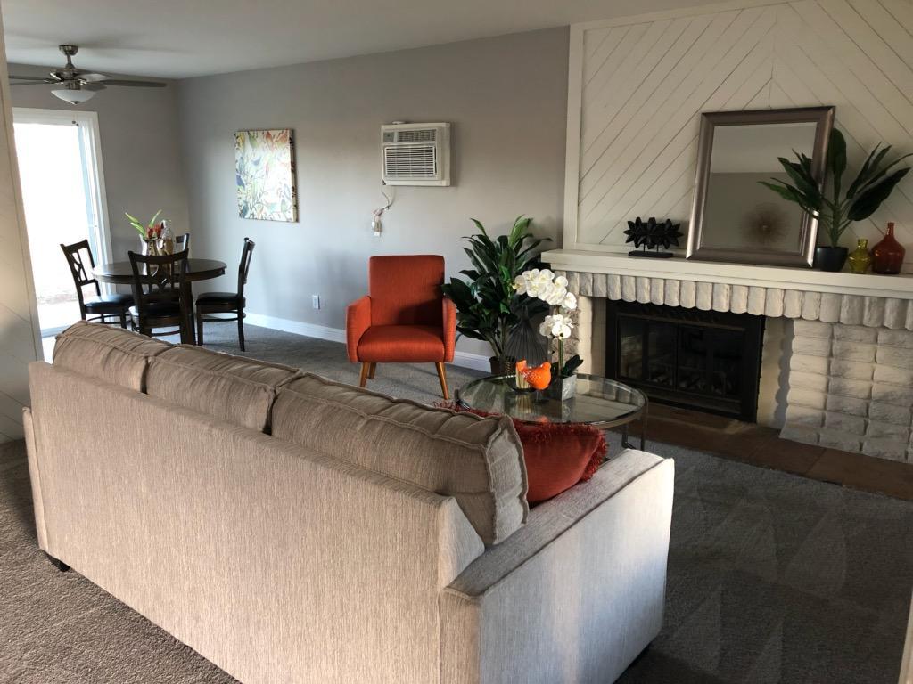 After - Living Room