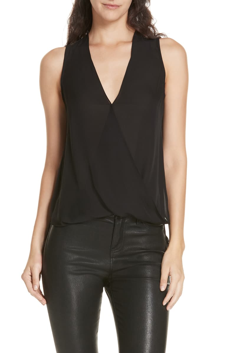 Black sleeveless top.jpeg