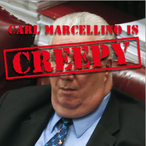 CARL MARCELLINO (NEW YORK)