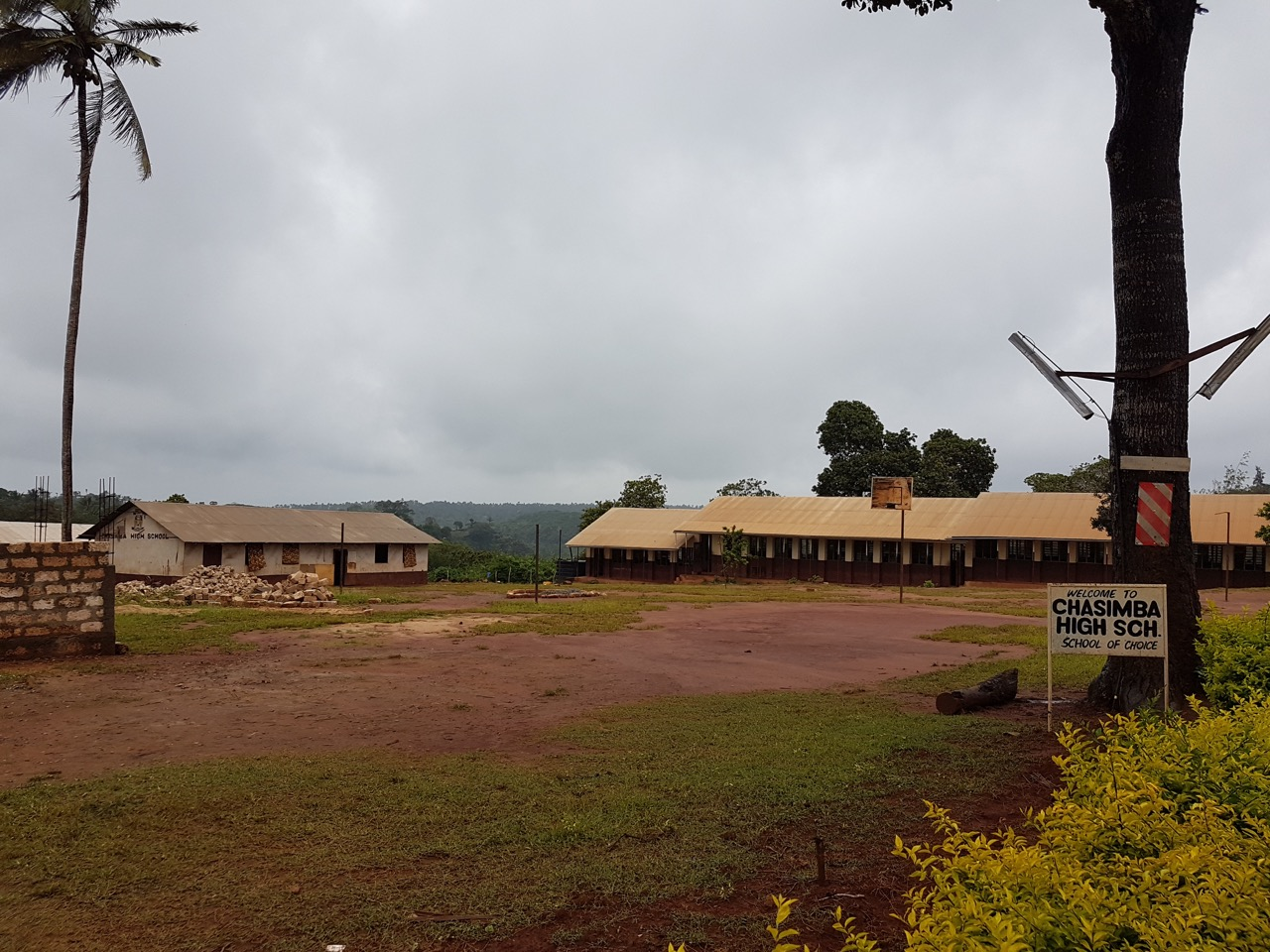Chasimba High School