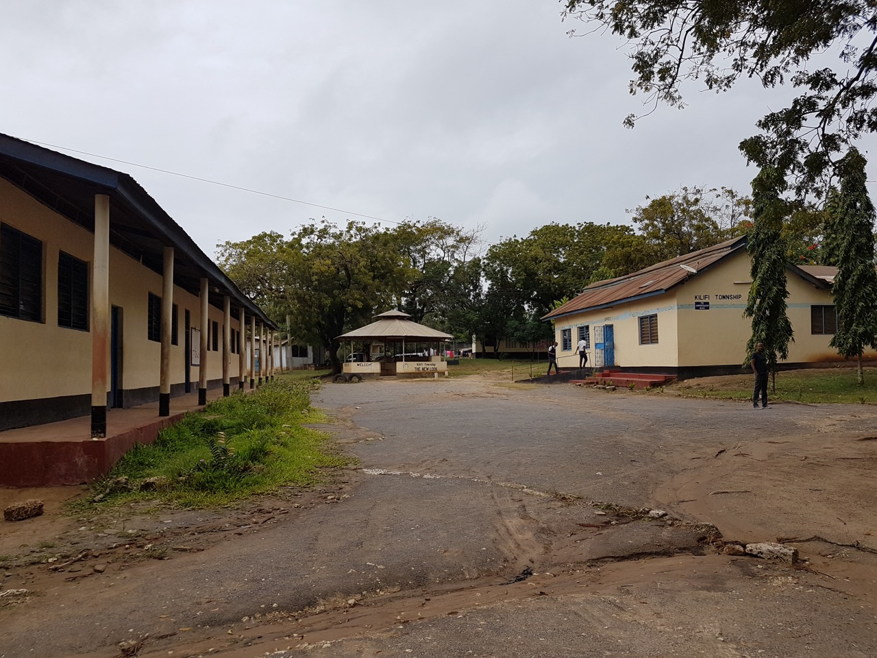 Kilifi Township Secondary School