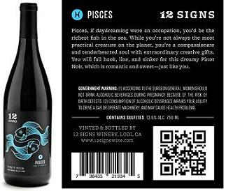 QR Codes Cosmetic Labels, Food Labels, Industrial Labels, or Wine Labels