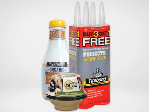 Shrink Sleeve Products for Multi-Pack Banding, Tamper Evident Seals