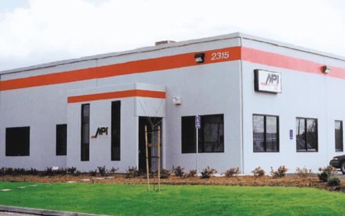 MPI Label Systems in Stockton, California