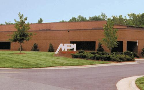 MPI Label Systems in Charlotte, North Carolina