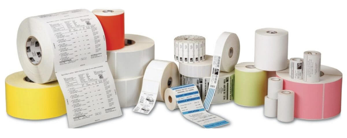 Outsourced Thermal Printing