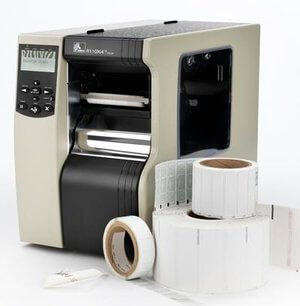 Equipment for Print Your Own Shipping Labels