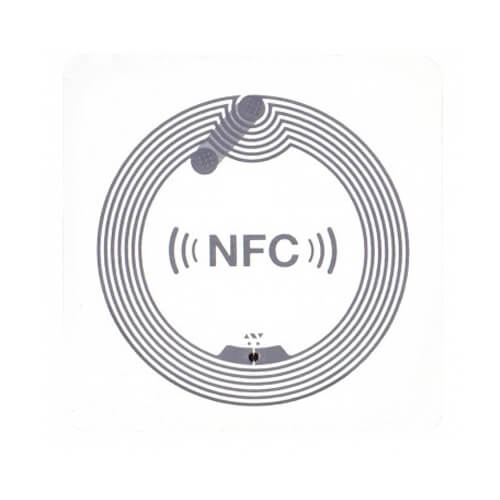 Encoded NFC Tags