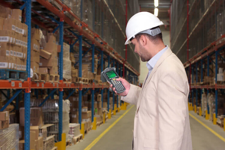 RFID for Manufacturing