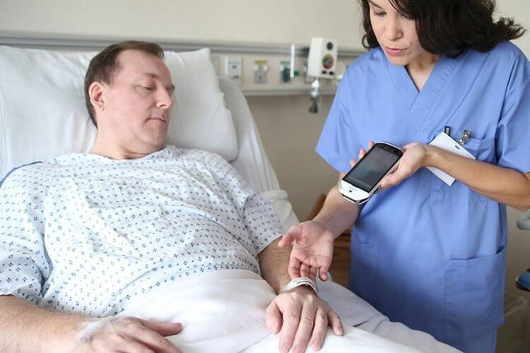 RFID Tags for Healthcare