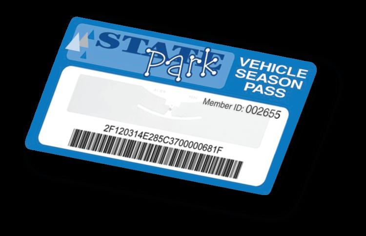 RFID Badge for Admission