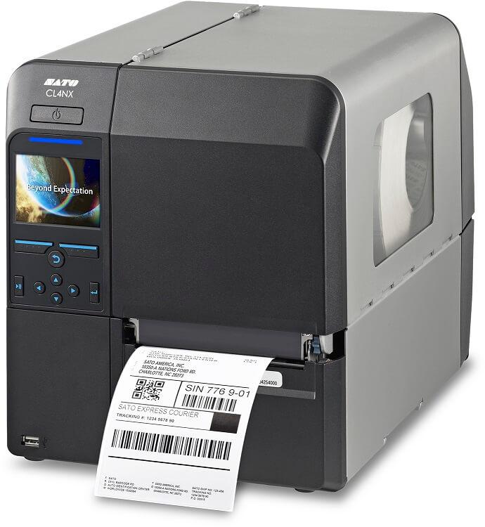 RFID Thermal and Laser Printers