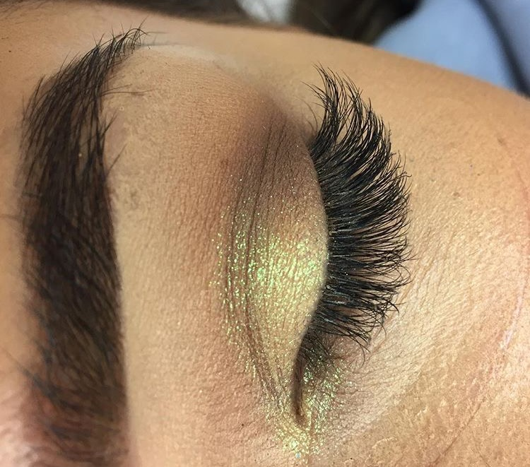 Lash extension courses