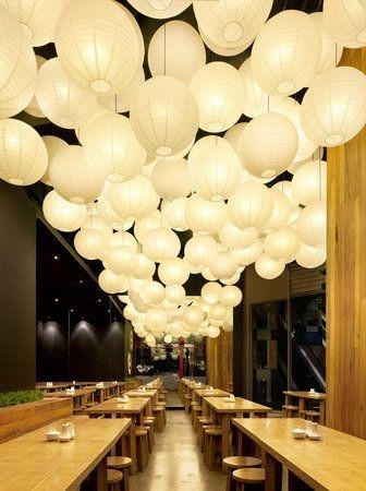 Ramen Ya by Matt Gibson Architecture + Design. Image:  Christine Francis