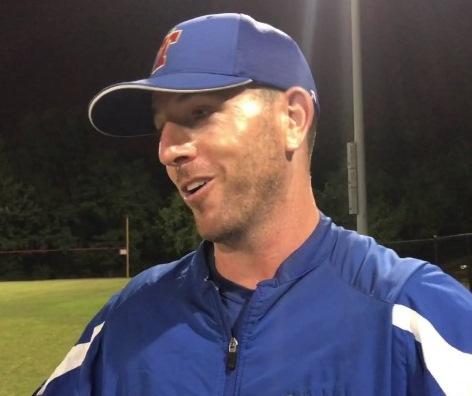 Head Coach Doug Remer