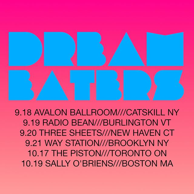 TOUR DATES::: If you're lucky enough to live in one of these cities or towns, we'll see you soon. We look forward with great anticipation to playing with @_falconeer_  architrave @gentl.r @whatareinlandseas @catandthequeen @nameisnela  @tovimusic #dreampop #indiepop #altpop #horrorpop #nightmarepop #sadsongs #popsinger #artpop #popart #musically #singersongwriter #unsignedartist #independentartist #indieartist #popmusic #rockmusic #indiemusic #musiclife #newmusic #musician #musicproducer #musicislife #goodmusic #instamusic @radiobean @thepistonbar @theavalonlounge  @thewaystation @threesheetsnh