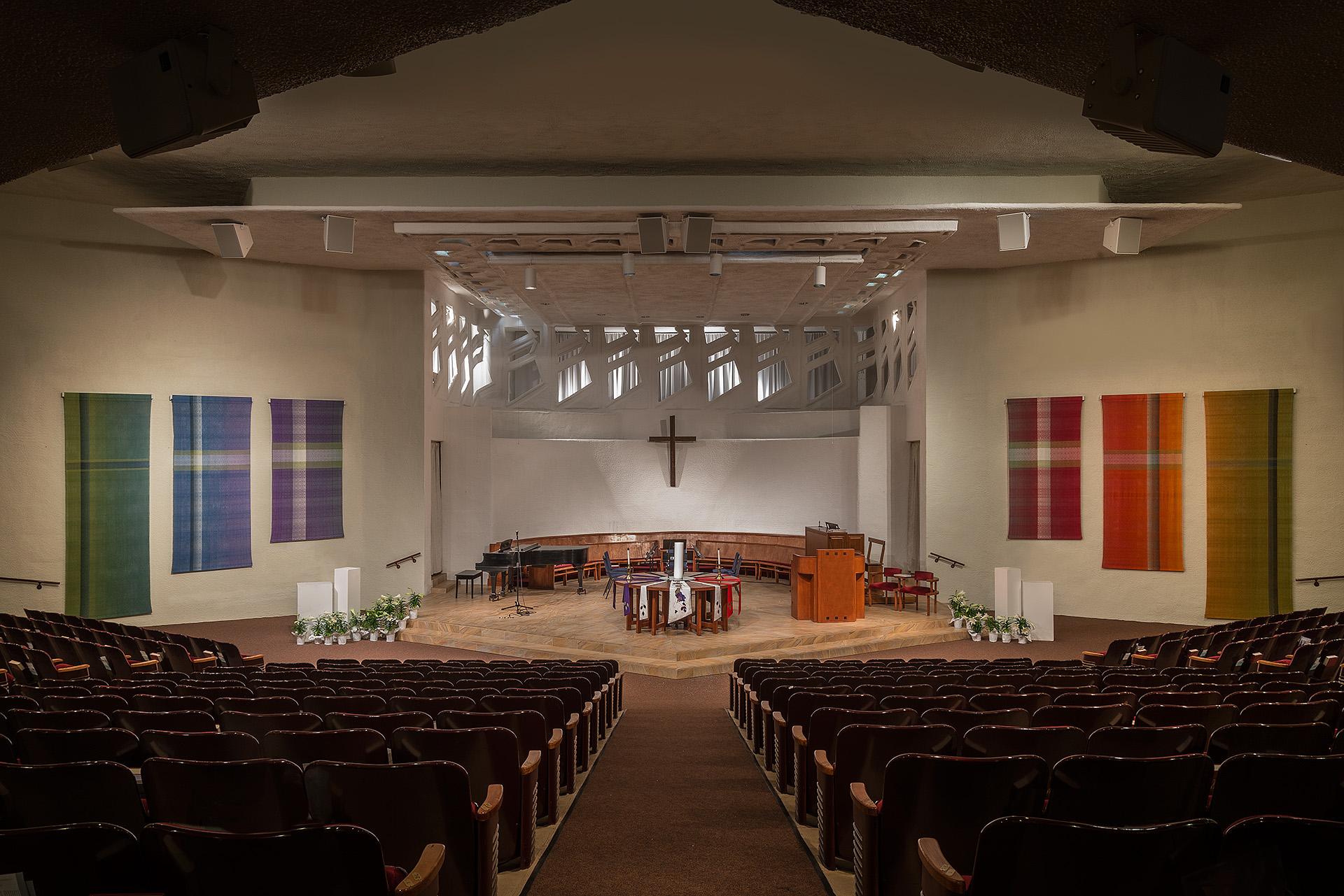 Community Christian Church  Photo credit: Eg Schempf