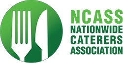 The Roaming Dough are proud members of the Nationwide Caterers Association (NCASS).