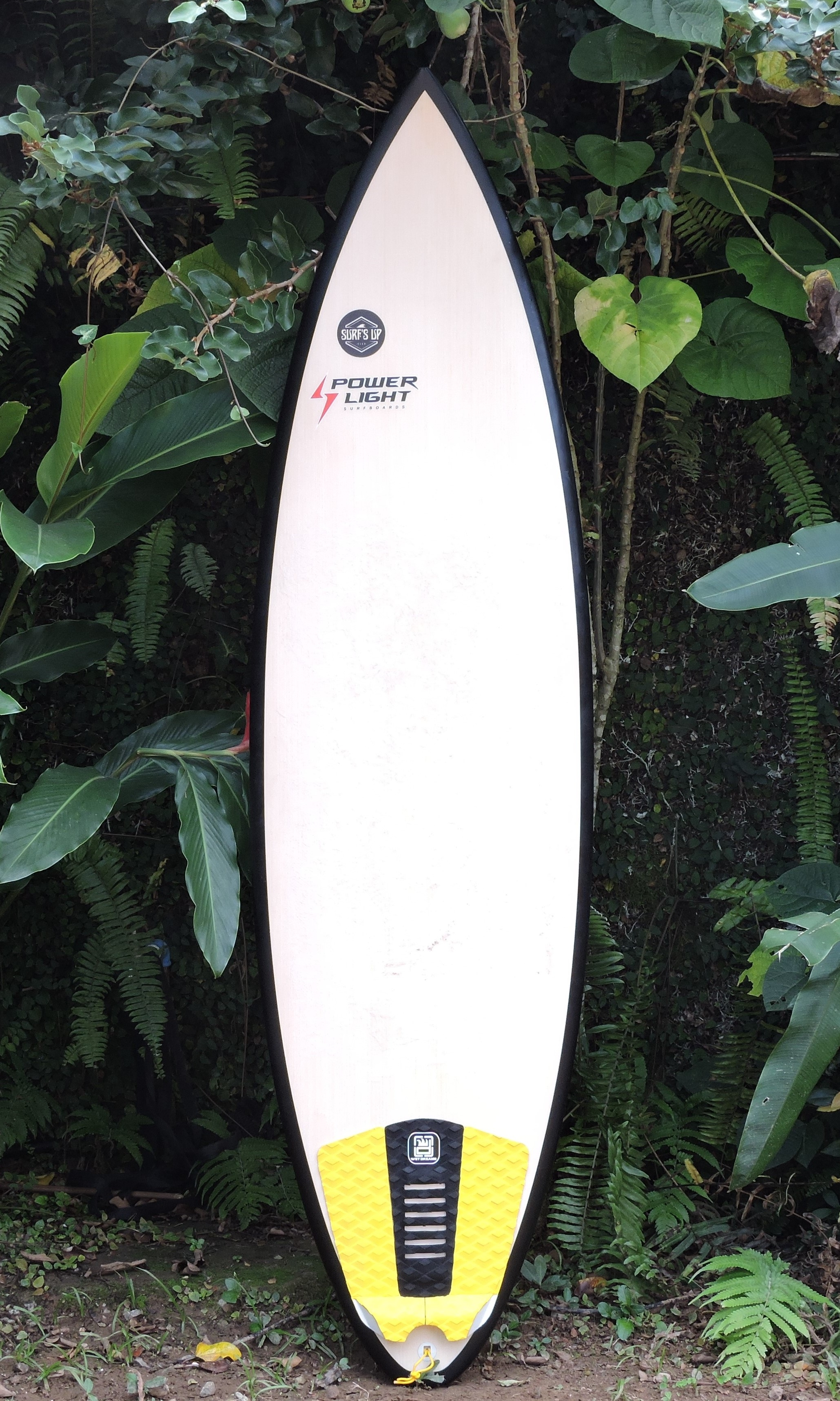 TP Plus - Powerlight6'3