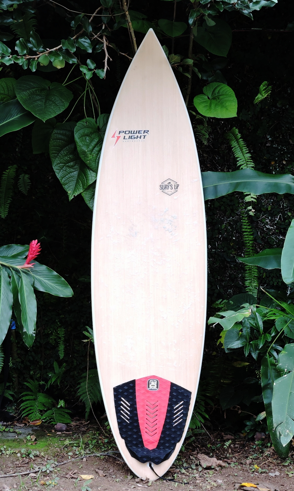 All Around - Powerlight6'0