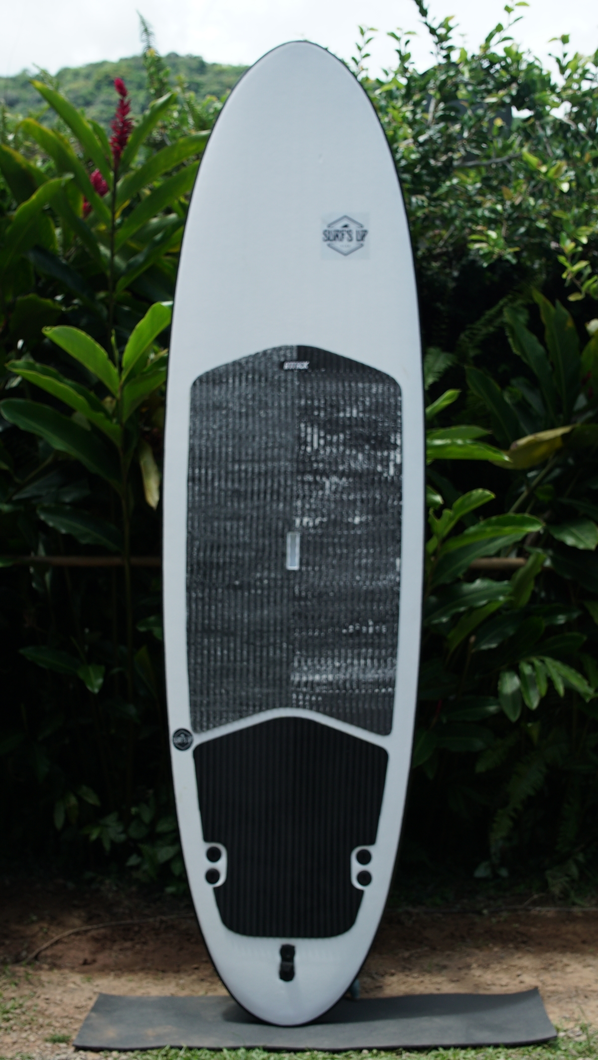 SUP - Attack10'0