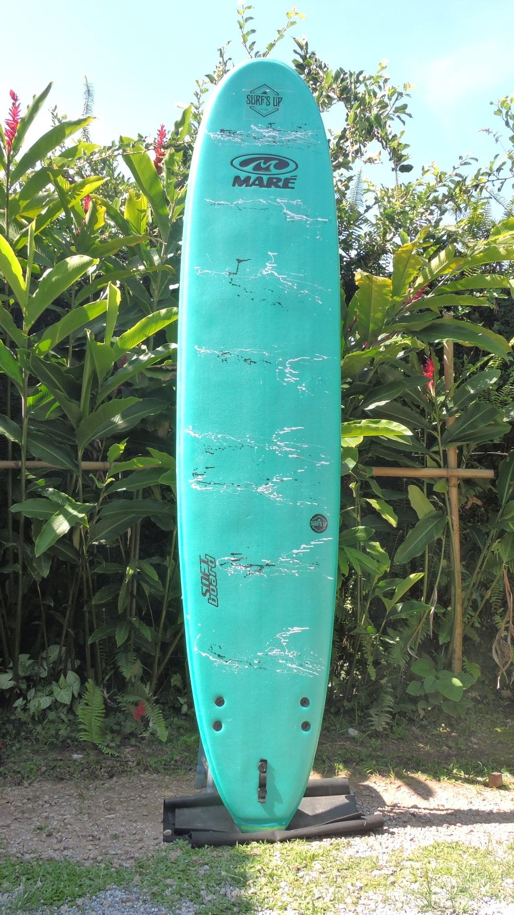 Longboard - Maré9'0
