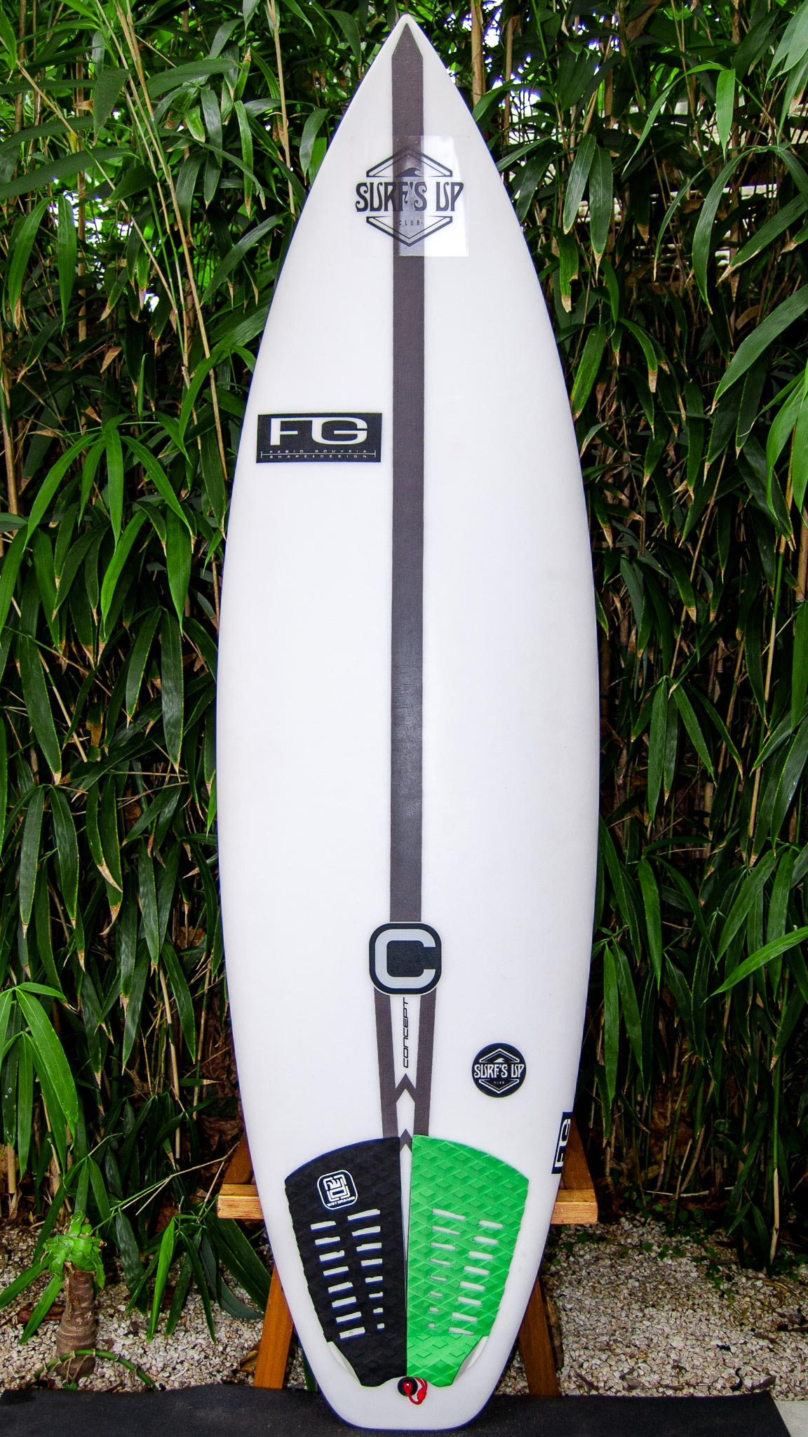 Master Series - Concept5'10