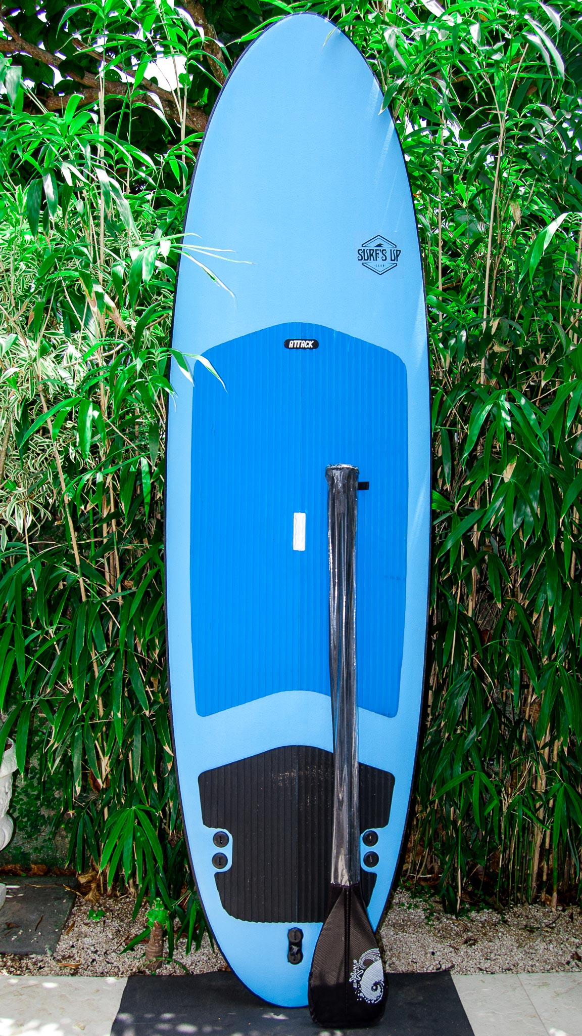 SUP - Attack Surfboards10'0